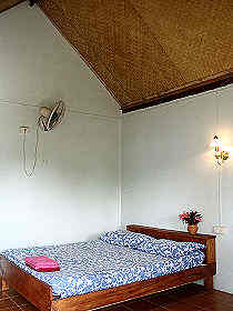 Jai Bungalow Room