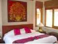 Bhandari Resort: Geraeumiges Zimmer (6K)